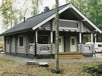 Holiday home 621465 for 6 persons in Hankasalmi