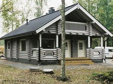 Maison de vacances 621465 pour 6 personnes , Hankasalmi