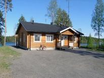Rekreační dům 621491 pro 6 osob v Konnevesi