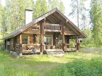 Rekreační dům 621494 pro 6 osob v Konnevesi