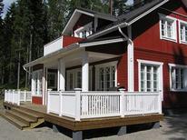 Casa de vacaciones 621501 para 8 personas en Keuruu