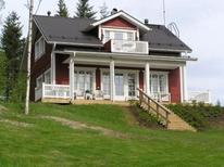 Holiday home 621502 for 8 persons in Keuruu