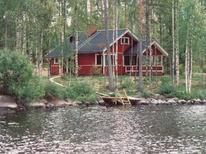 Ferienhaus 621507 für 6 Personen in Saarijärvi