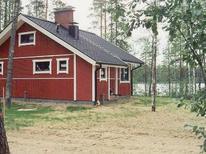 Maison de vacances 621508 pour 6 personnes , Saarijärvi
