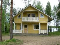 Vakantiehuis 621511 voor 8 personen in Saarijärvi