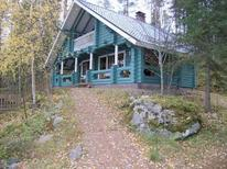 Maison de vacances 621513 pour 6 personnes , Saarijärvi