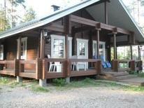 Holiday home 621533 for 8 persons in Parikkala