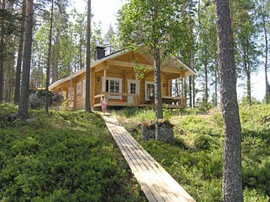 Maison de vacances 621543 pour 8 personnes , Parikkala