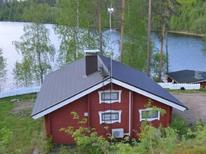 Holiday home 621545 for 9 persons in Simpele