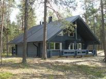 Ferienhaus 621548 für 8 Personen in Enontekiö
