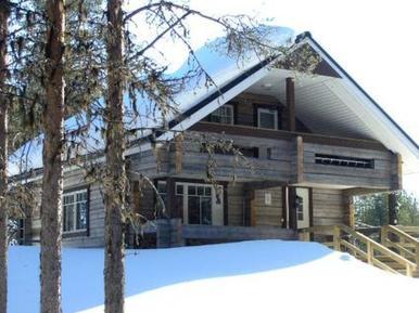 Ferienhaus 621550 für 5 Personen in Enontekiö