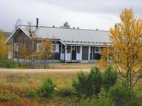 Holiday home 621571 for 6 persons in Inari