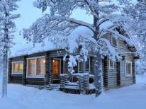 Holiday home 621586 for 8 persons in Inari