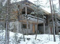 Holiday home 621595 for 10 persons in Kemijärvi