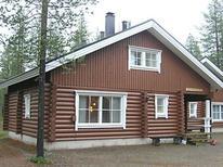Rekreační dům 621629 pro 8 osoby v Levi