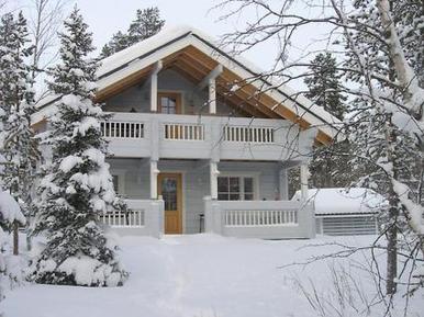 Ferienhaus 621663 für 10 Personen in Levi