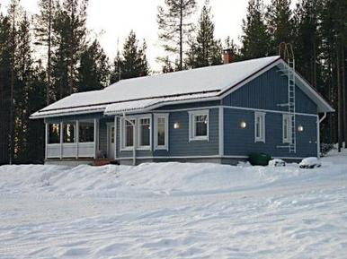Ferienhaus 621706 für 6 Personen in Rovaniemi