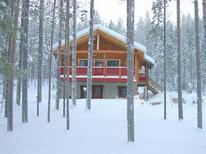 Villa 621713 per 8 persone in Sodankylä