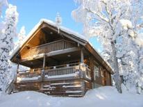 Maison de vacances 621714 pour 6 personnes , Sodankylä