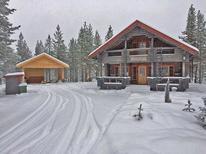 Maison de vacances 621716 pour 14 personnes , Sodankylä