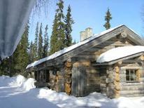 Villa 621717 per 6 persone in Sodankylä