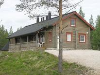 Holiday home 621719 for 8 persons in Sodankylä