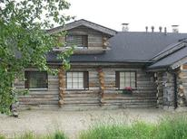 Holiday home 621721 for 6 persons in Sodankylä