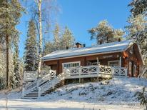 Holiday home 621722 for 8 persons in Sodankylä
