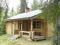 Maison de vacances 621723 pour 6 personnes , Sodankylä