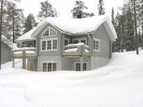 Feriehus 621727 til 10 personer i Sodankylä