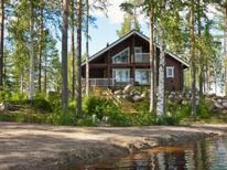 Vakantiehuis 621754 voor 8 personen in Ähtäri
