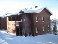 Dom wakacyjny 621808 dla 6 osoby w Ruka