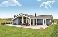 Ferienhaus 621860 für 8 Personen in Rørbæk Sø