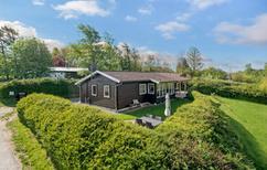Maison de vacances 621902 pour 4 personnes , Løkkeby