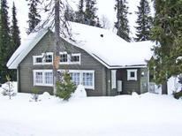 Holiday home 622029 for 8 persons in Ruka