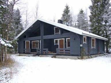 Maison de vacances 622056 pour 5 personnes , Tahkolanranta