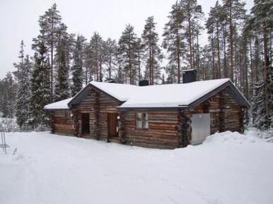 Maison de vacances 622064 pour 12 personnes , Ruka