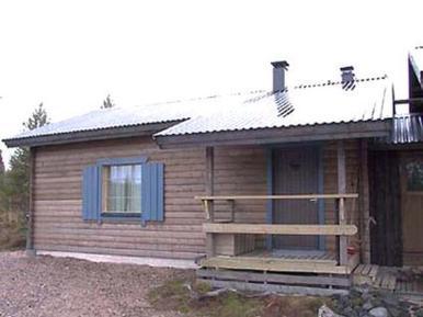 Maison de vacances 622074 pour 6 personnes , Ruka