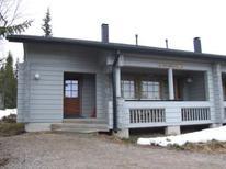 Maison de vacances 622076 pour 8 personnes , Ruka