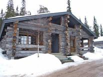 Holiday home 622100 for 8 persons in Ruka