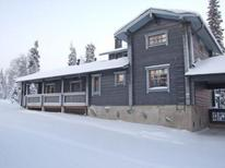 Holiday home 622131 for 12 persons in Ruka
