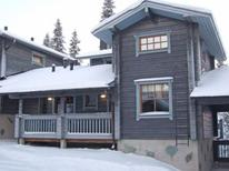 Holiday home 622132 for 6 persons in Ruka