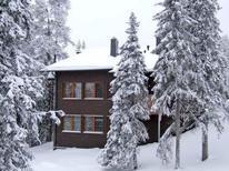 Rekreační dům 622135 pro 6 osob v Ruka
