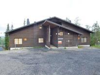Vakantiehuis 622187 voor 6 personen in Ruka