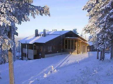 Holiday home 622192 for 5 persons in Ruka