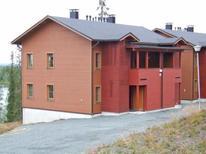 Ferienhaus 622202 für 6 Personen in Ruka