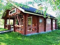 Ferienhaus 622216 für 6 Personen in Itäkylä