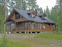 Holiday home 622232 for 6 persons in Juuka