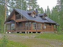 Vakantiehuis 622232 voor 6 personen in Juuka