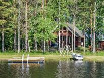 Holiday home 622251 for 6 persons in Liperi